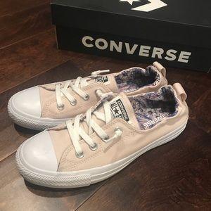 Converse Women's Shoreline Slip Shoes